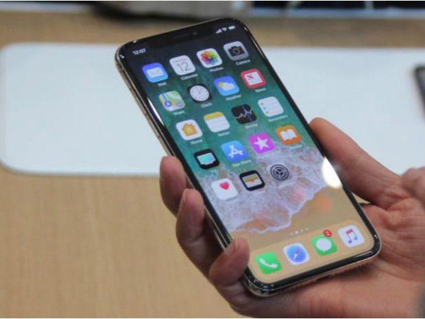 Desempenho e razões para comprar o iPhone X