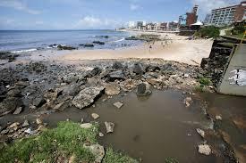 Em um ano, número de praias ruins ou péssimas cresce 20% no Brasil