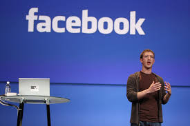 Facebook deu acesso às nossas mensagens privadas e mais um monte de dados