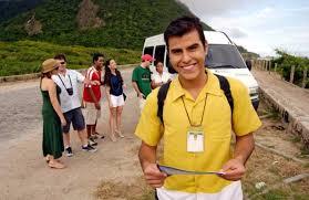 Curso gratuito no Senac de Técnico em Guia de Turismo - Como se inscrever