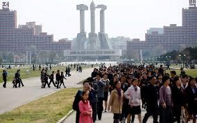 O que o visitante pode e o que não pode fazer na Coreia do Norte