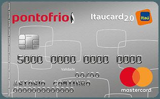Cartão de crédito Ponto Frio - Saiba como solicitar online!