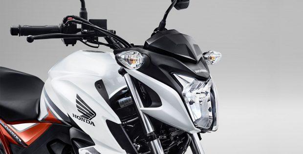 Quer comprar ou trocar a sua moto sem pagar juros? - Saiba mais