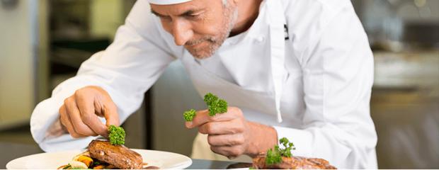 Curso gratuito de cozinheiro no Senac - Descubra como se matricular