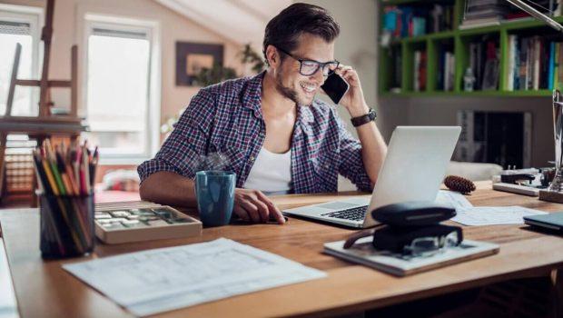 5 cuidados para o trabalho remoto funcionar