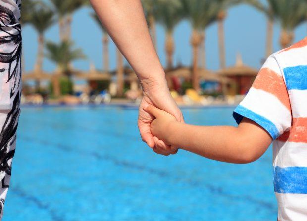 5 dicas para curtir o verão na praia com as crianças sem correr riscos!