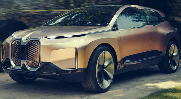 BMW terá cabine futurista e moto sem piloto na CES 2019