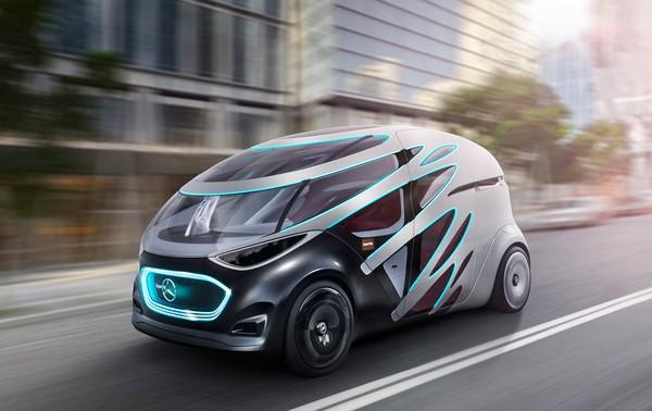CES 2019 – 7 destaques de veículos voadores e autônomos para os próximos anos