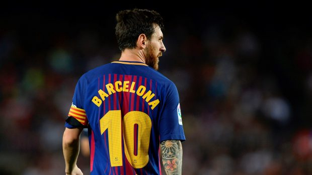 Campeão espanhol, fiasco na Copa e na Champions: o ano de Lionel Messi