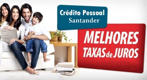 Empréstimo Santander – Como solicitar!
