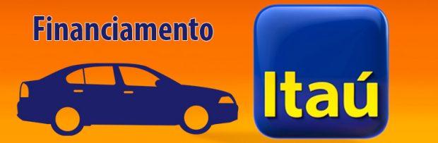 Financiamento Itaú - Como simular e solicitar