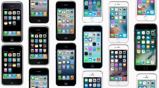 Há 12 anos era lançado o iPhone, de Steve Jobs