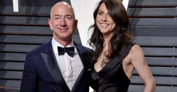 Jeff Bezos pode deixar de ser o homem mais rico do mundo... Descubra o motivo!