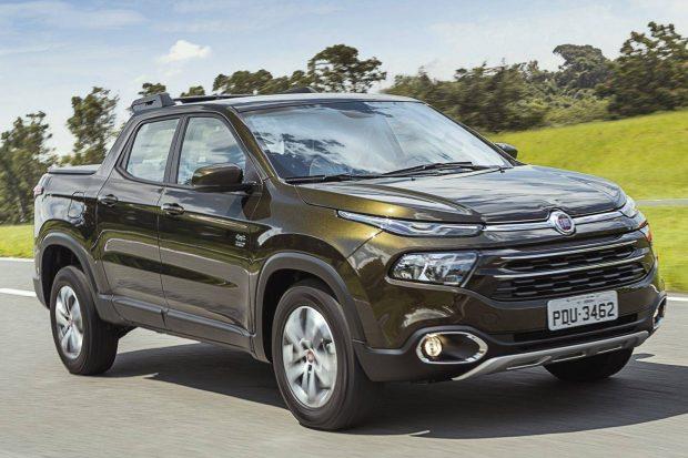 Lista oficial dos 50 carros mais vendidos no país em 2018