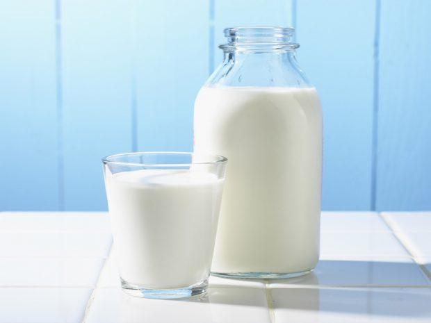 O leite integral, desnatado e semidesnatado... São iguais?