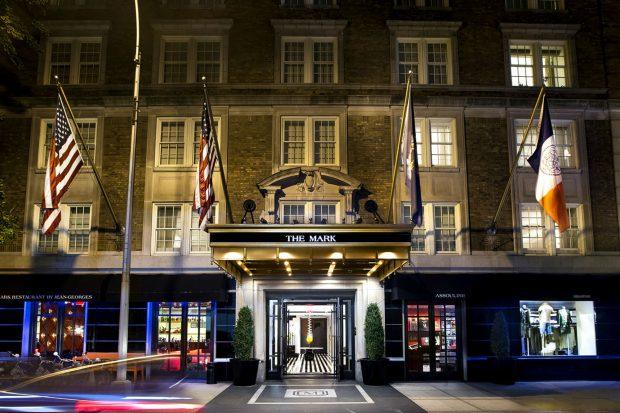 Os 10 hotéis mais luxuosos do mundo