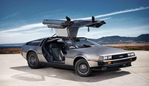 Relembre 4 carros que foram ícones de filmes nas TVs