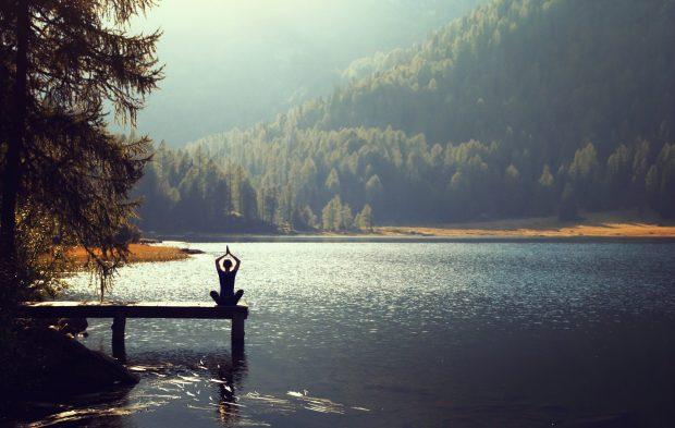 Técnica simples de meditação mindfulness que todo mundo pode fazer - aprenda