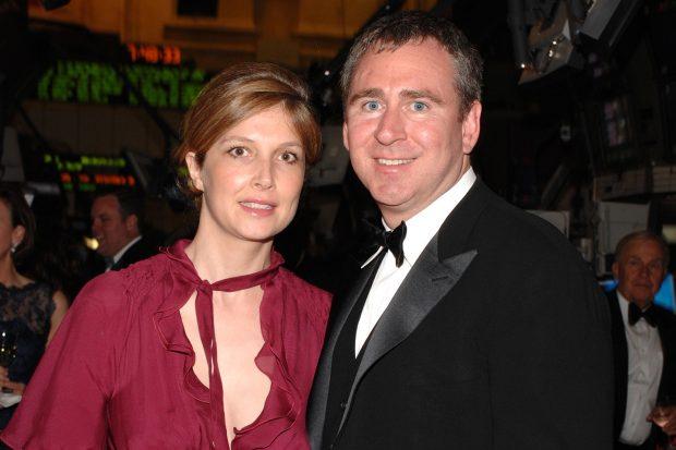 10 divórcios de bilionários que deram o que falar