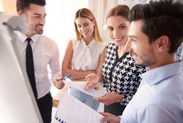 5 maneiras inteligentes de cuidar bem dos funcionários!