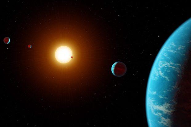 Astrofísico de Harvard diz que encontra com aliens será chocante!