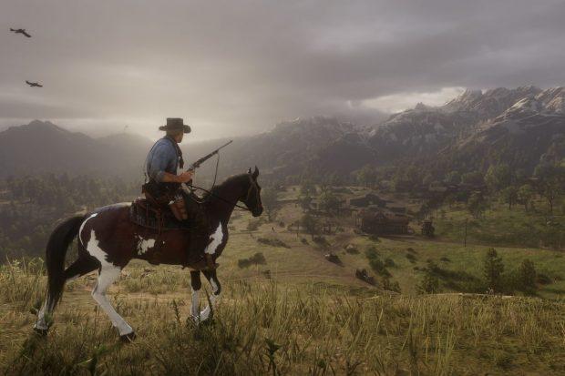 """Caça e pesca em """"Red Dead Redemption 2"""" – entenda como funciona!"""