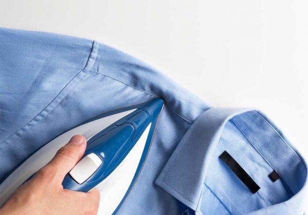 Confira 13 truques para passar a camisa social