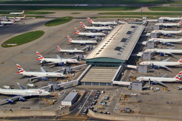 Conheça as 10 companhias aéreas mais pontuais do mundo