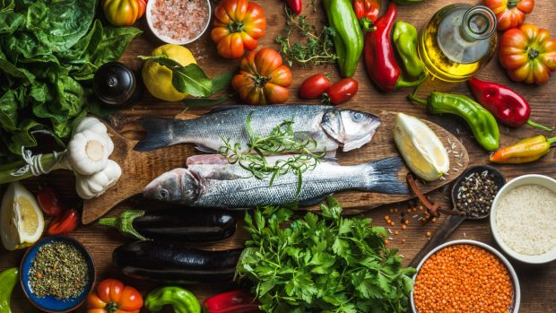 Dieta Mind: opção boa para comer direito e blindar a saúde