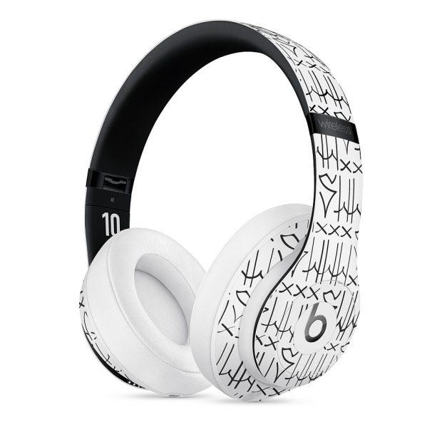 Do campo para a cabeça: Neymar Jr. vira versão de headphone da Beats
