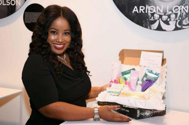 Doença reprodutiva poderia ter destruído a vida dessa empreendedora, mas...