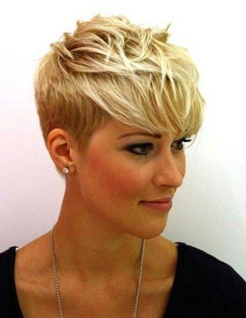 Está pensando em mudar o visual? 5 opções de short hair!