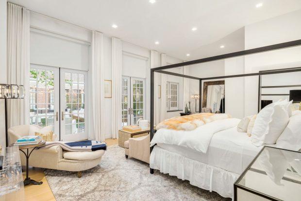 Imóvel no 432 Park, em NY, de Jennifer Lopez está a venda!