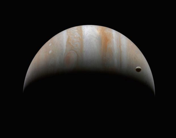 Júpiter: o maior planeta do Sistema Solar e 5 curiosidades sobre ele