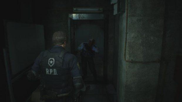 Remake de Resident Evil 2 é novidade no mundo dos games