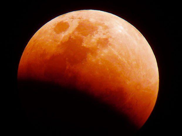 Superlua de sangue? Conheça esse tipo de Eclipse Total
