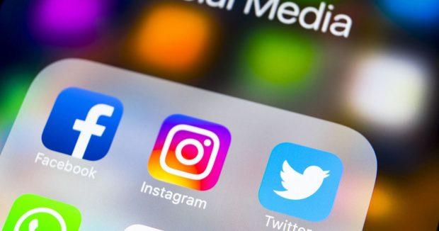 10 páginas do Facebook e Instagram mais populares de 2018