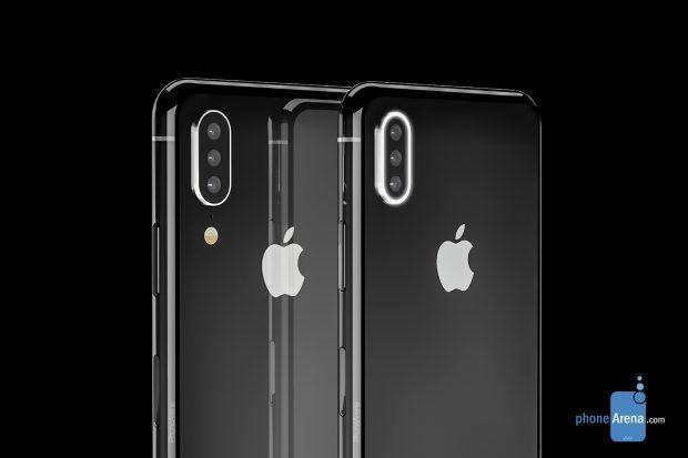 3 câmeras traseiras – essa promete ser a novidade do iPhone 11