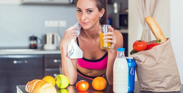 3 dicas imprescindíveis para evitar a hipoglicemia durante os treinos