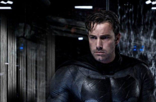 Bem Aflleck não vai fazer o Batman em novo filme da saga – mito ou verdade?