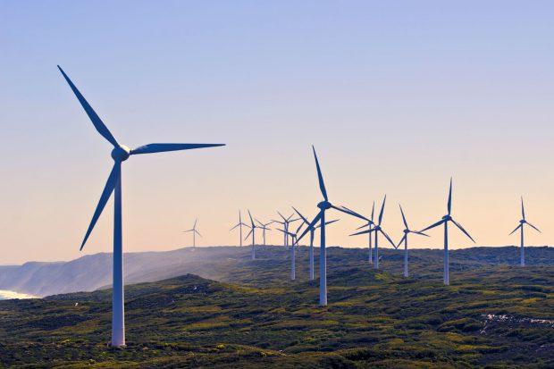 Casa dos Ventos pretende vender energia eólica