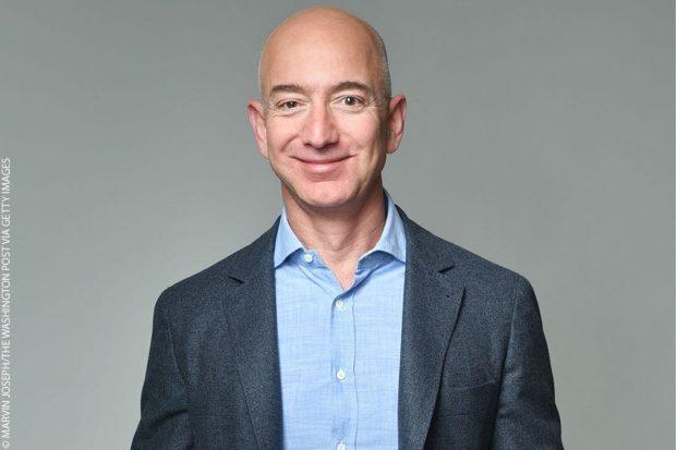 Como tomar boas decisões, segundo Jeff Bezos