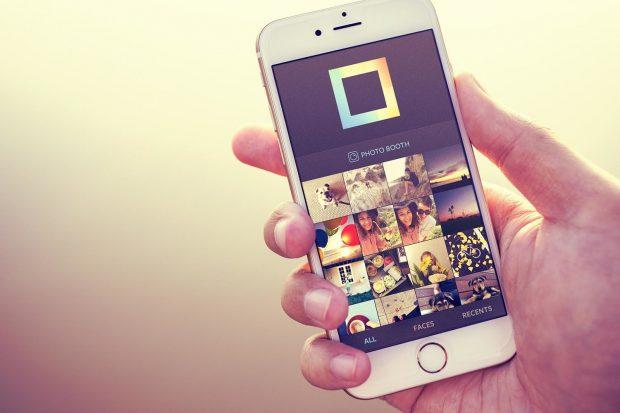 Conheça o Layout, o novo app do Instagram para colagens de fotos!