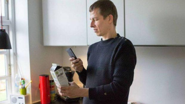 Deficientes usam Smartphones! Entenda o fato!