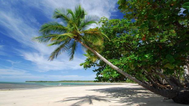 Esses 5 paraísos perdidos na Bahia são opções para as férias