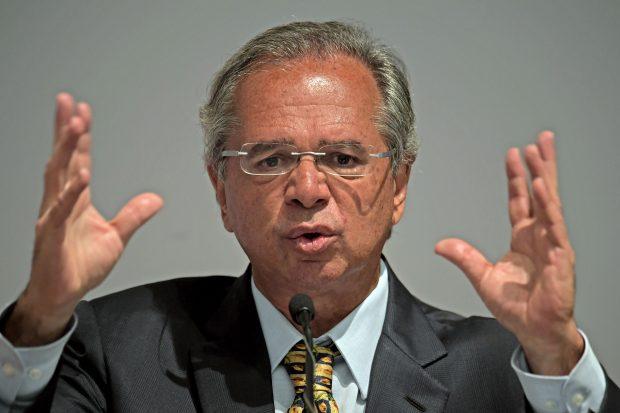Governo quer gerar economia de R$ 1,3 tri com a nova Previdência