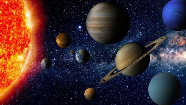 Objeto misterioso é detectado nos confins do Sistema Solar