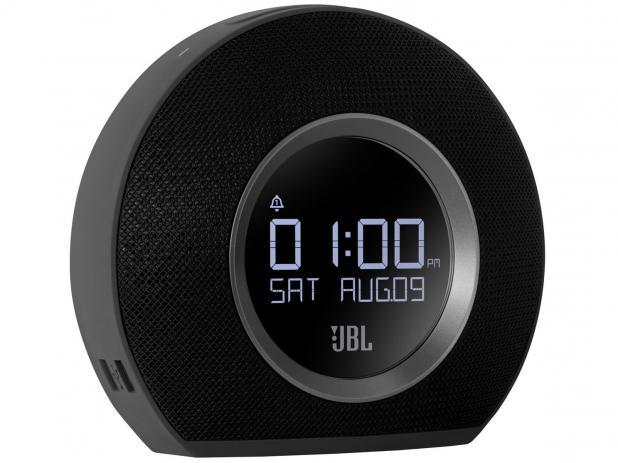 Rádio relógio da JBL é o mais novo lançamento da marca e custa a partir de R$ 639