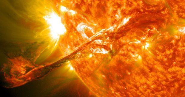 Saiba tudo sobre tempestades solares e como os efeitos influenciam a sua vida