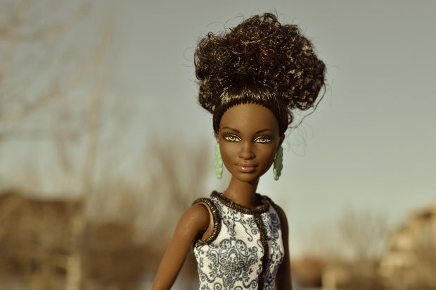 Surfista Brasileira vira boneca Barbie